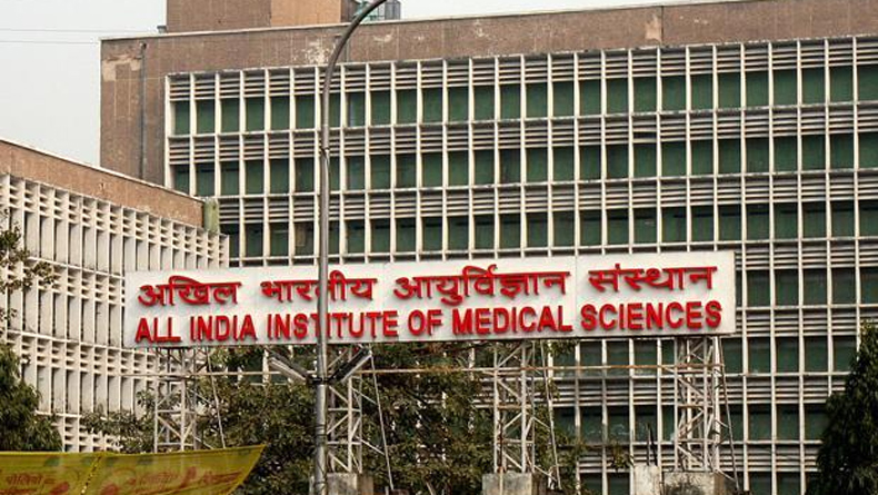 AIIMS terminates doctor's services for nurse's death