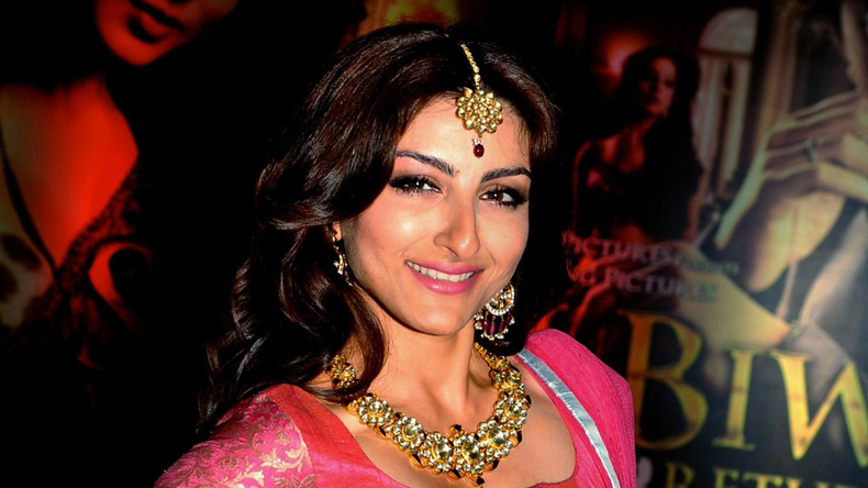 Pataudi Girl Soha Ali Khan Celebrates Her 38th Birthday
