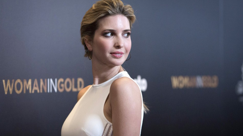 Ivanka Trump brand dumped by Nordstrom