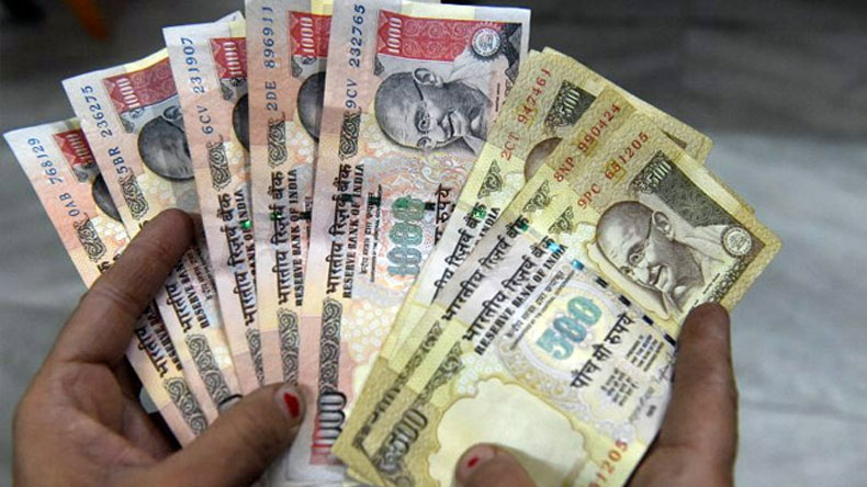 RBI to introduce new Rs 1000 notes, printing already underway