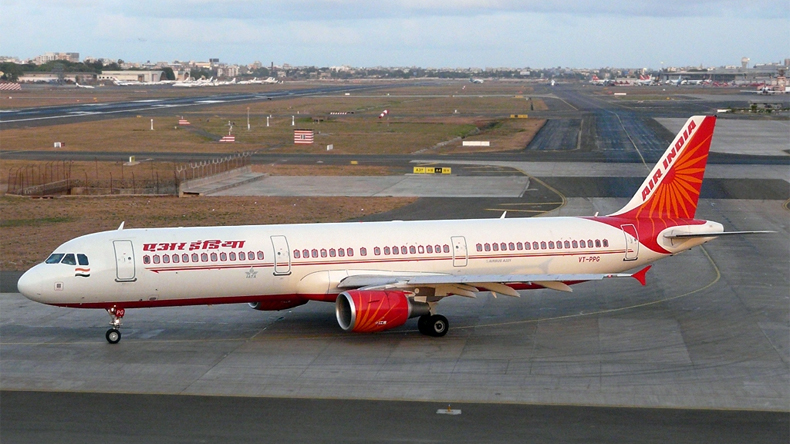 Air India's Bhopal-Delhi Plane Diverted To Jaipur After Bird Hit