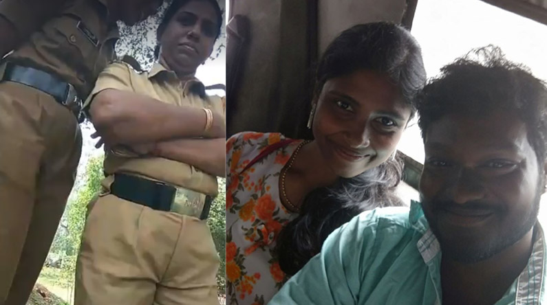 Youngsters fall prey to police's moral policing in Thiruvananthapuram