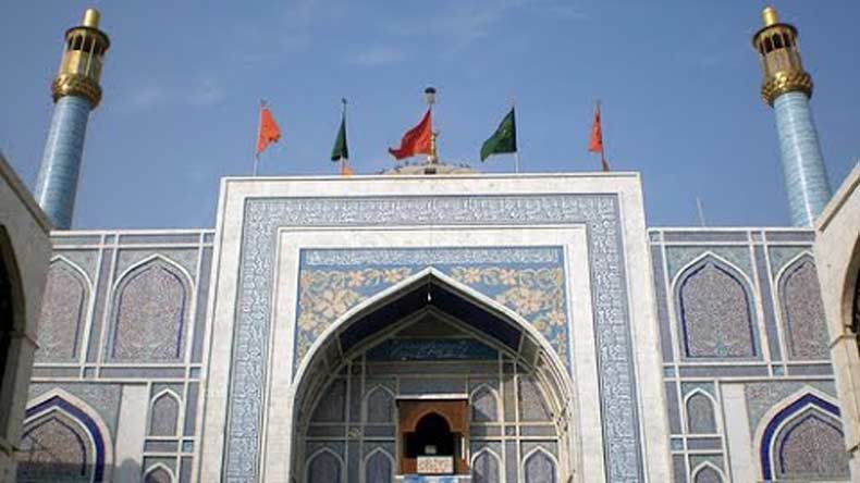 ISIS claims responsibility for attack on Lal Shahbaz Qalandar shrine