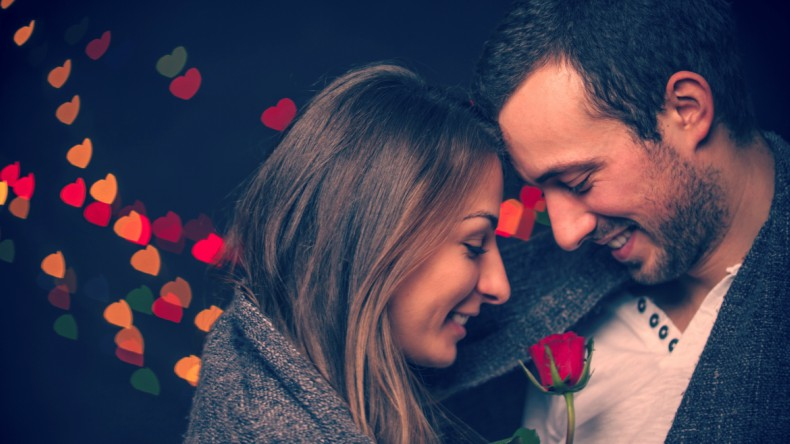 Valentine's Day is an idea to cherish the feeling of love and the one whom you love