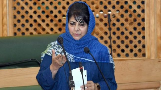 Kashmiri youth joined militancy in last 3 years: J&K govt