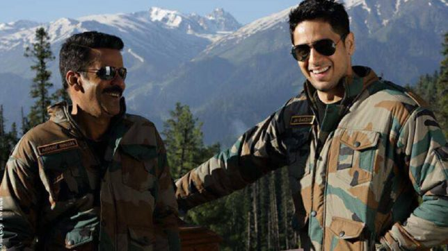 The PadMan Effect: Is This Sidharth Malhotra's Aiyaary's Release Date?