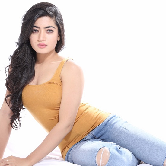 Rashmika Mandanna photos: 30 hot, sexy and most beautiful photos of