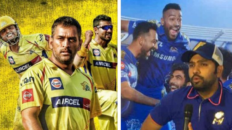 IPL 2019 Final, CSK vs MI: Chennai Super Kings (CSK) and Mumbai Indians (MI) are facing each other for the fifth time in Indian Premier League (IPL) finals.