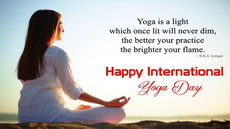Download International Yoga Day Gif Images Wallpapers For Whatsapp Dp Profile Picture Facebook Status Newsx