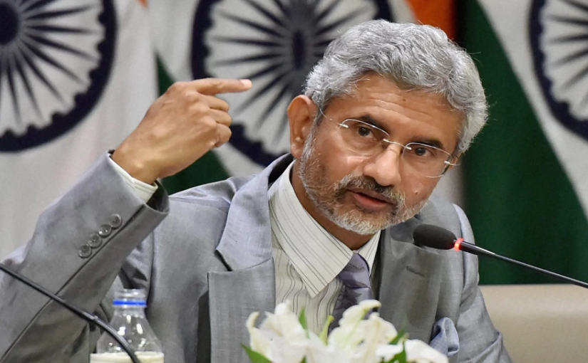Coronavirus in India: Foreign Minister S Jaishankar in Lok Sabha says it's a matter of concern, positive cases grow to 73
