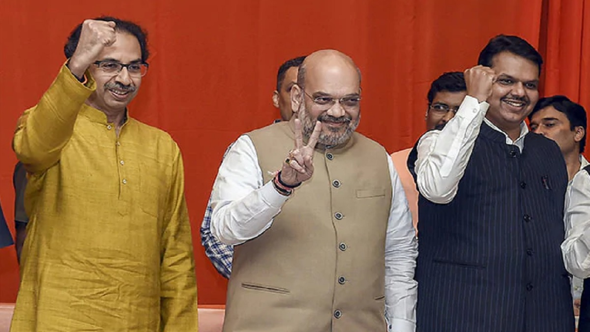Maharashtra CM post: After all options dry up, Shiv Sena set to form government with BJP, even Sanjay Raut says so