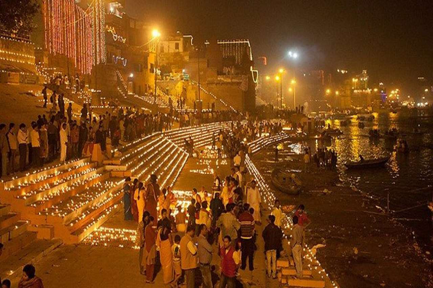 Dev Deepavali 2019: Hotels in Kashi booked one year early for the festival, check details