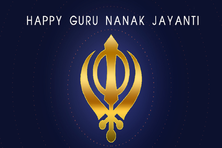 Happy Gurunanak Jayanti 2019 quotes, wishes in English: Guru Nanak Jayanti images, photos, hd wallpapers for WhatsApp status