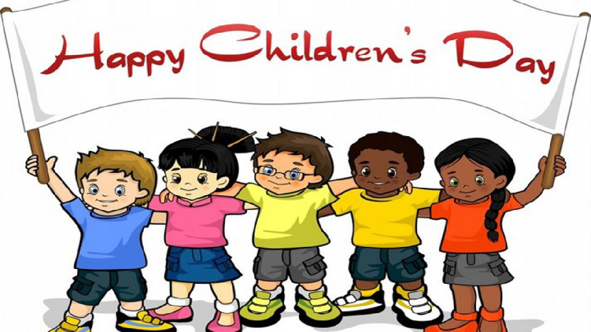 Happy Children's Day 2019 wishes, messages, greetings in English: Best Childrens day quotes, images, photos, wallpapers for Whatsapp DP and Facebook Status to wish your Son and Daughter