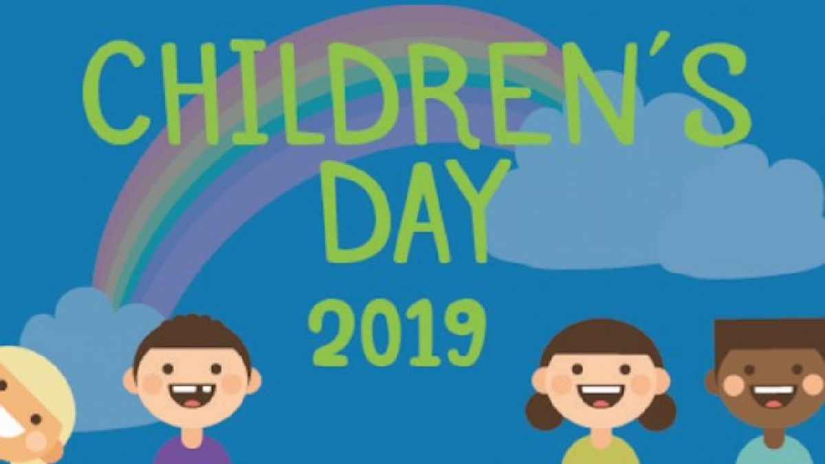 Happy Children's Day 2019 wishes, messages, greetings in Hindi: Best Children's day quotes, images, photos, wallpapers for Whatsapp DP and Facebook status to wish your son and daughter