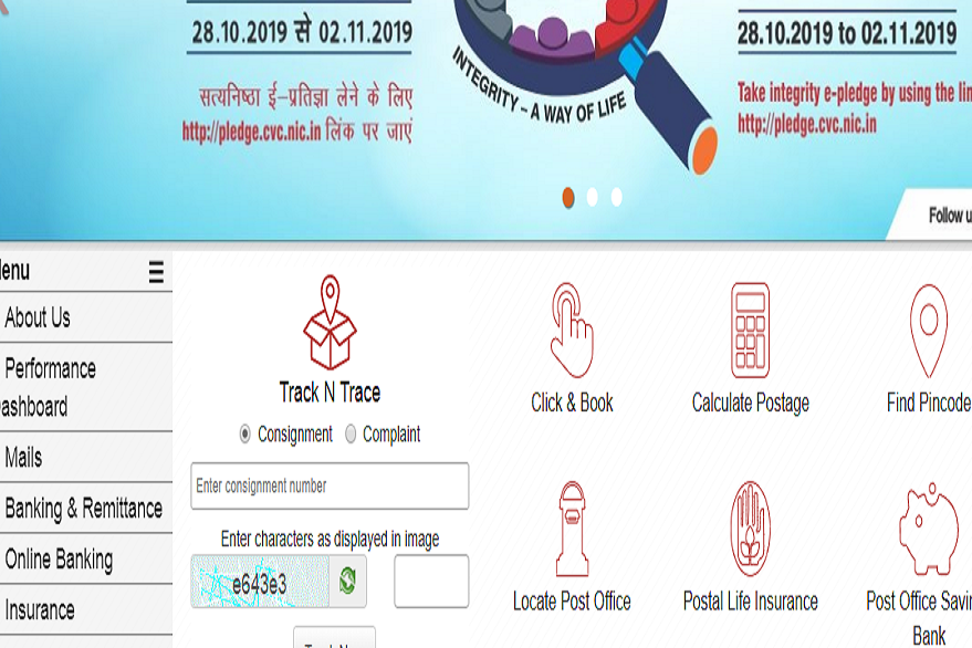 Maharashtra India Post Recruitment 2019: Apply for 3650 posts of Post Master, Assistant Branch Post Master, Dak Sevak and others till November 30