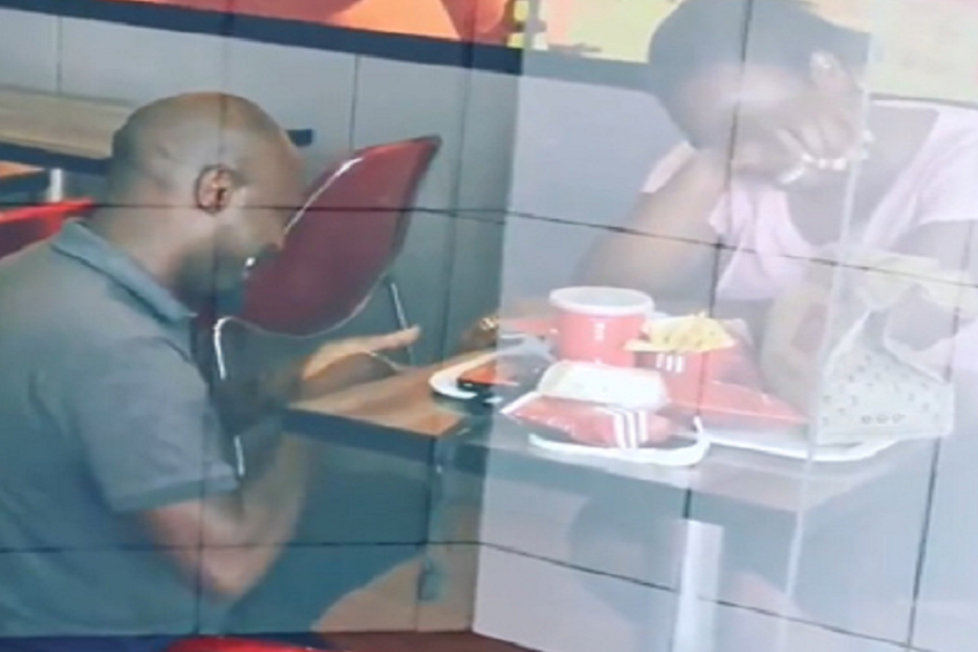 South African man proposes to his girlfriend in KFC, wins hearts, brands rush in to sponsor marriage