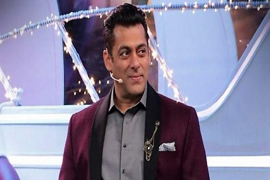 Outstanding 10 years of Salman Khan in Bigg Boss, have a look