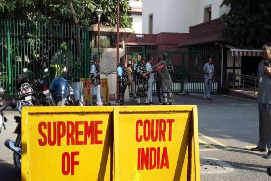 Ayodhya Ram temple court verdict: Supreme Court rules in favour of Ram temple, orders 5-acre land to Muslims for mosque construction