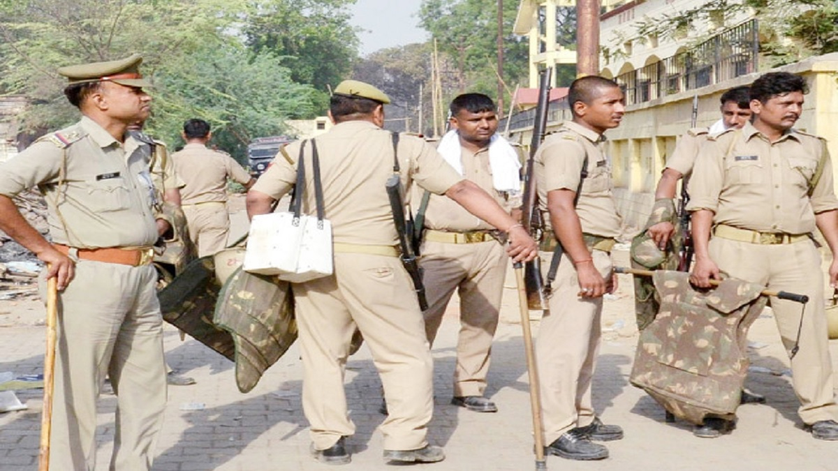 UP Police Constable Final Answer Key 2019