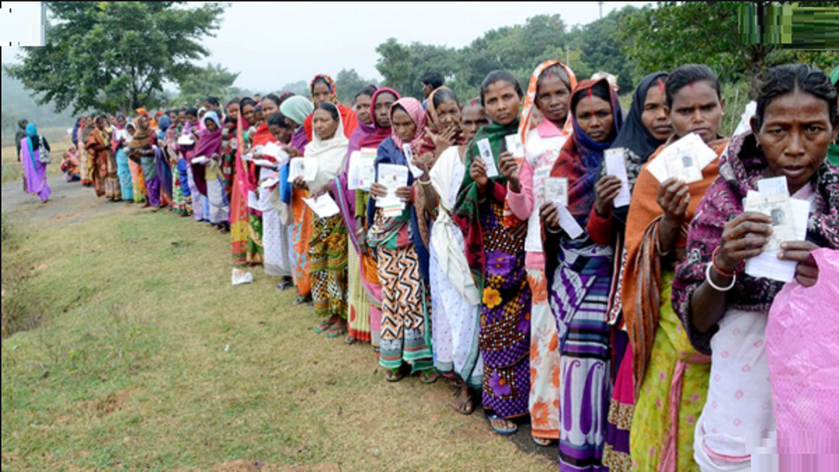 Chakradharpur Assembly Election Result 2019 Live