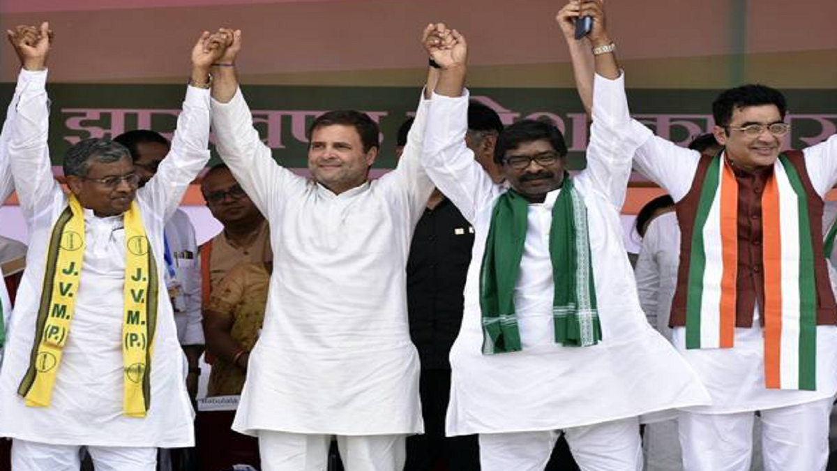 Why the BJP lost Jharkhand: 10 things to know