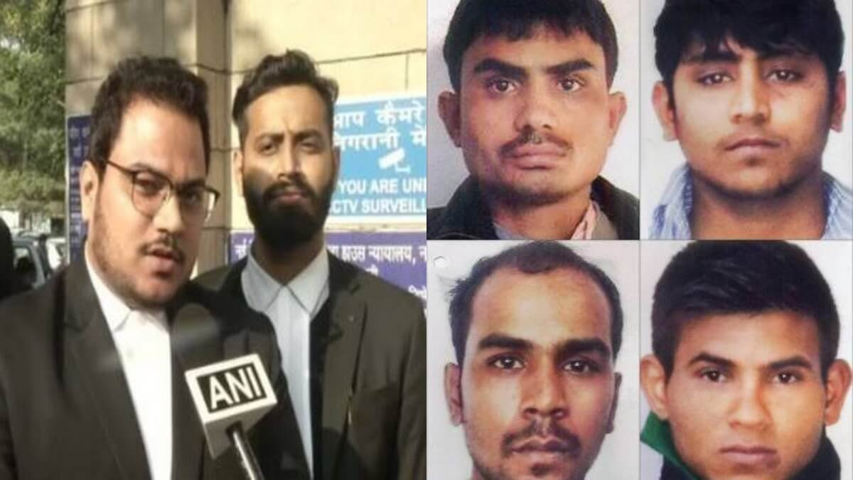 A petition has been filed by the NGO named Road Anti Corruption Organization to seek a meeting with four convicts of the 2012 Nirbhaya Gang Rape and murder case