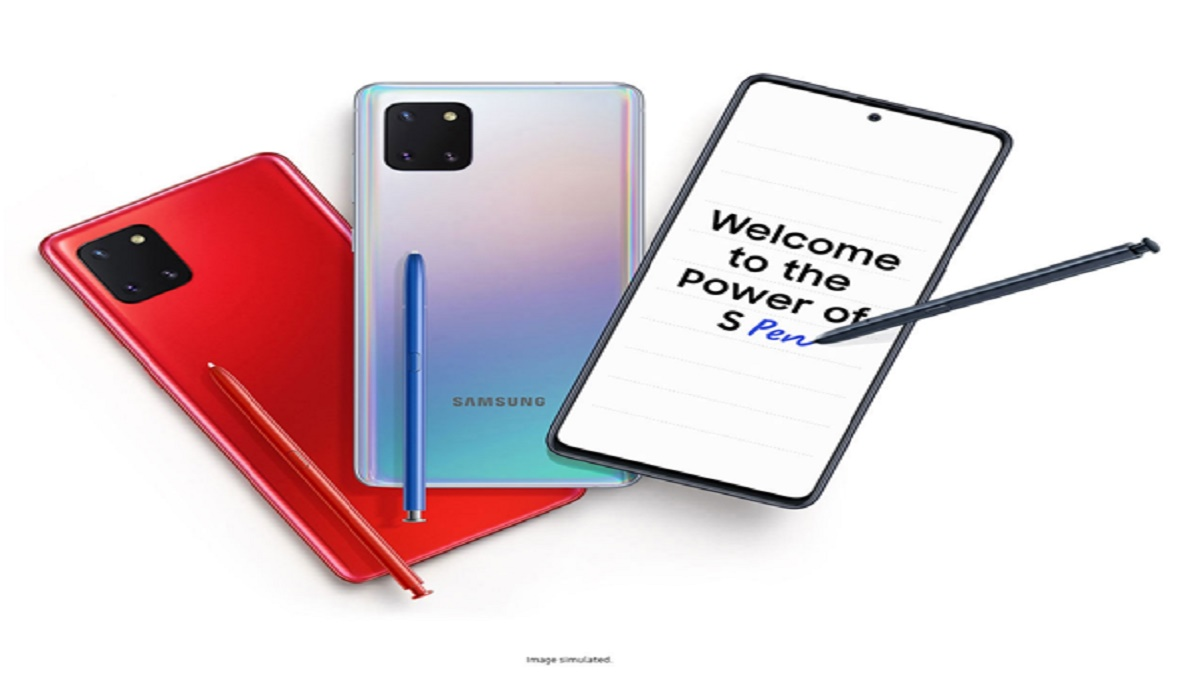 How Samsung's new Galaxy S10 Lite and Galaxy Note 10 Lite counter the flagship killing smartphones in India