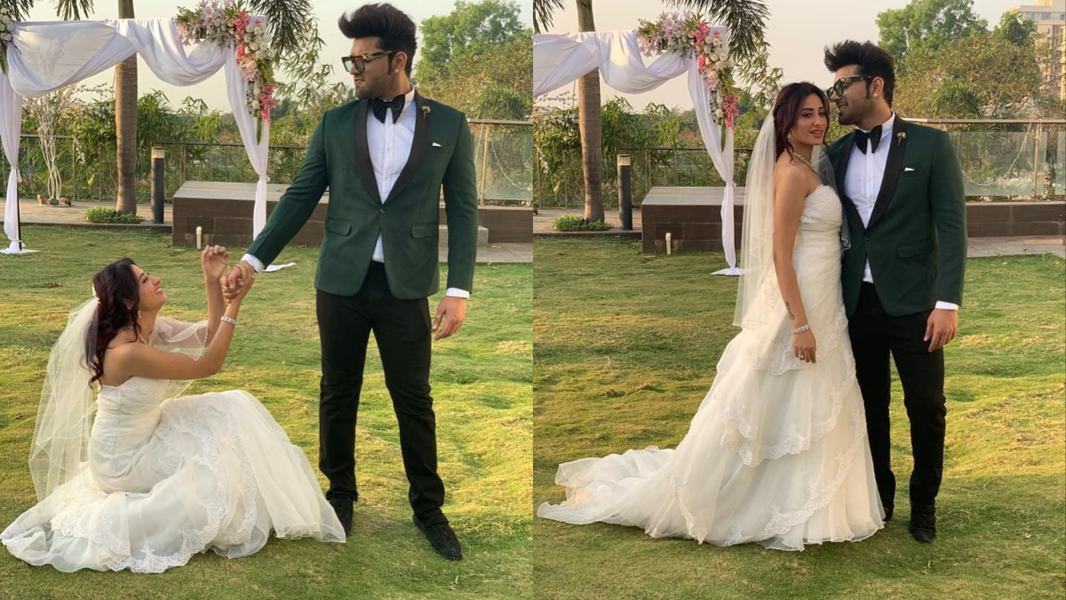 Paras Chhabra on marriage plans with Mahira Sharma: We might end up tying the knot in next 18 days of lockdown