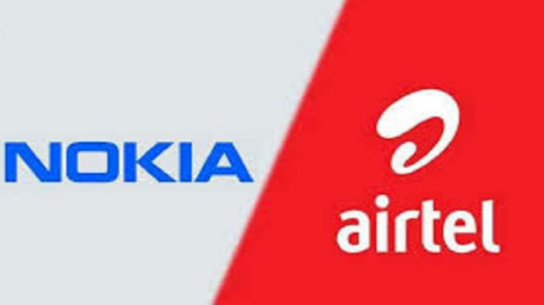 Airtel, Nokia sign $1 billion, multi-year deal to boost network capacity