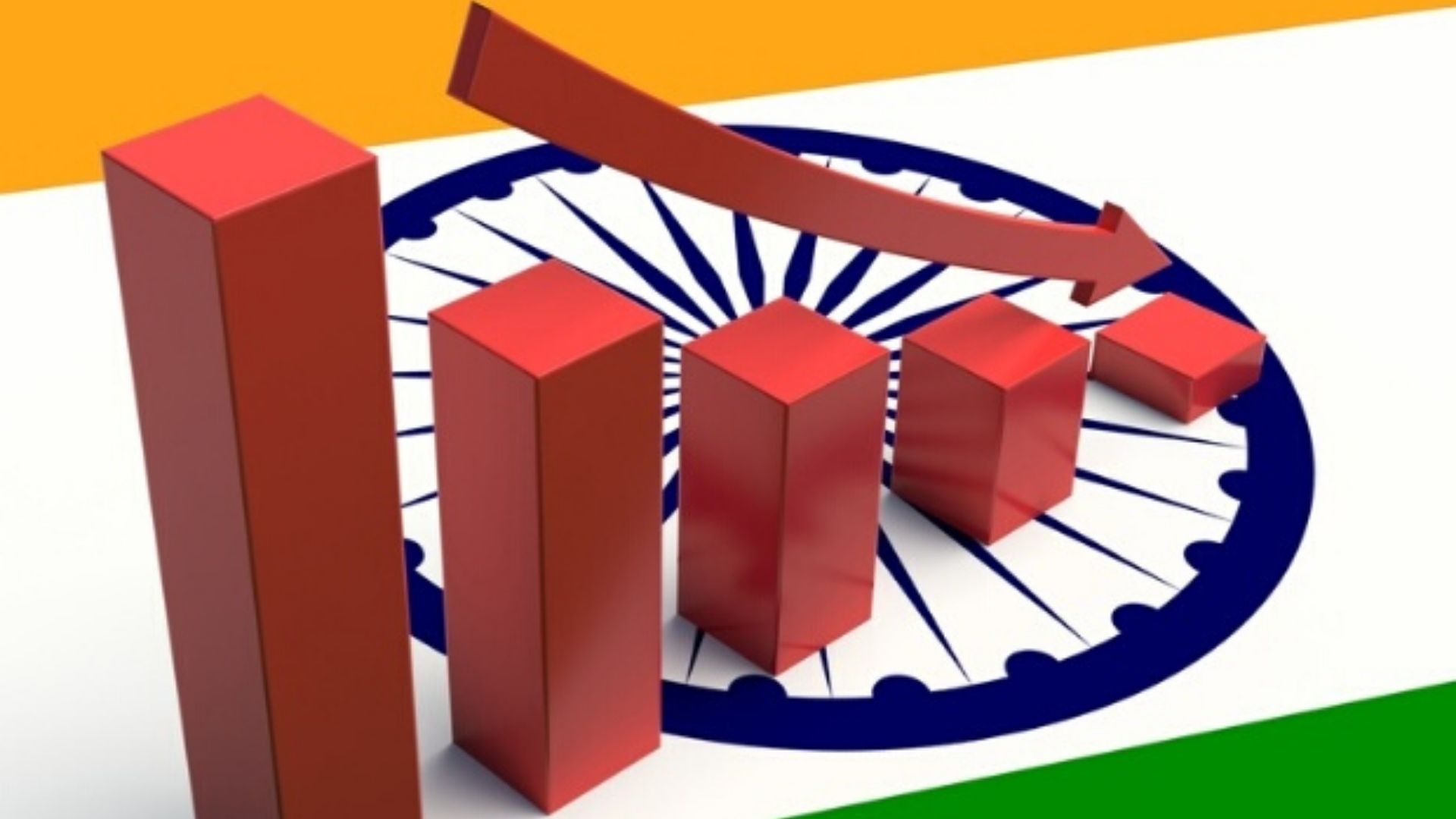 Ind-Ra lowers India's FY21 GDP growth rate to 1.9%, lowest in 29 yrs