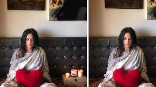 World Health Day: Richa Chaddha meditates to maintain emotional health during lockdown
