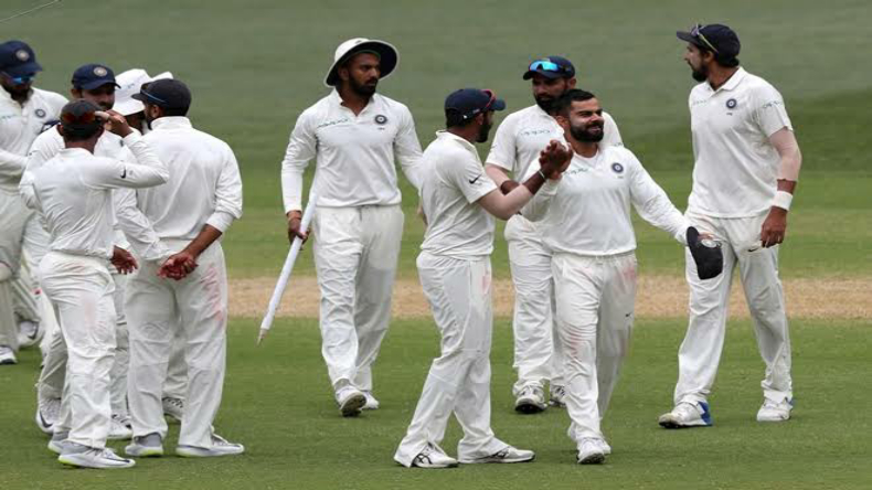 India vs Australia Pink ball Test to be held in December