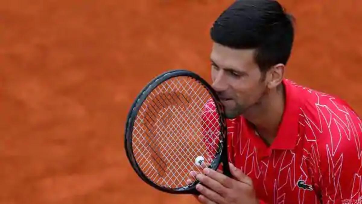 Tennis star Novak Djokovic tests positive for Covid-19