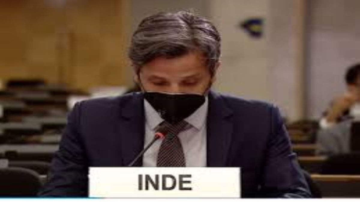 UNHRC's UPR measure instrumental in protecting human rights, should not be tinkered with, says India