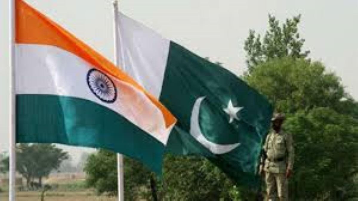 India summons Pakistan's envoy after two Indian officials go missing in Islamabad