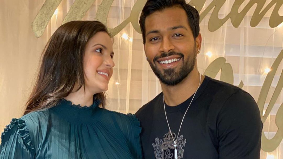 Natasa Stankovic's ex Aly Gony congratulates her on new beginning with Hardik Pandya