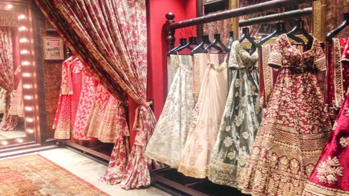 Sabyasachi Mukherjee decides to reopen Mumbai outlet as Covid-19 restrictions ease