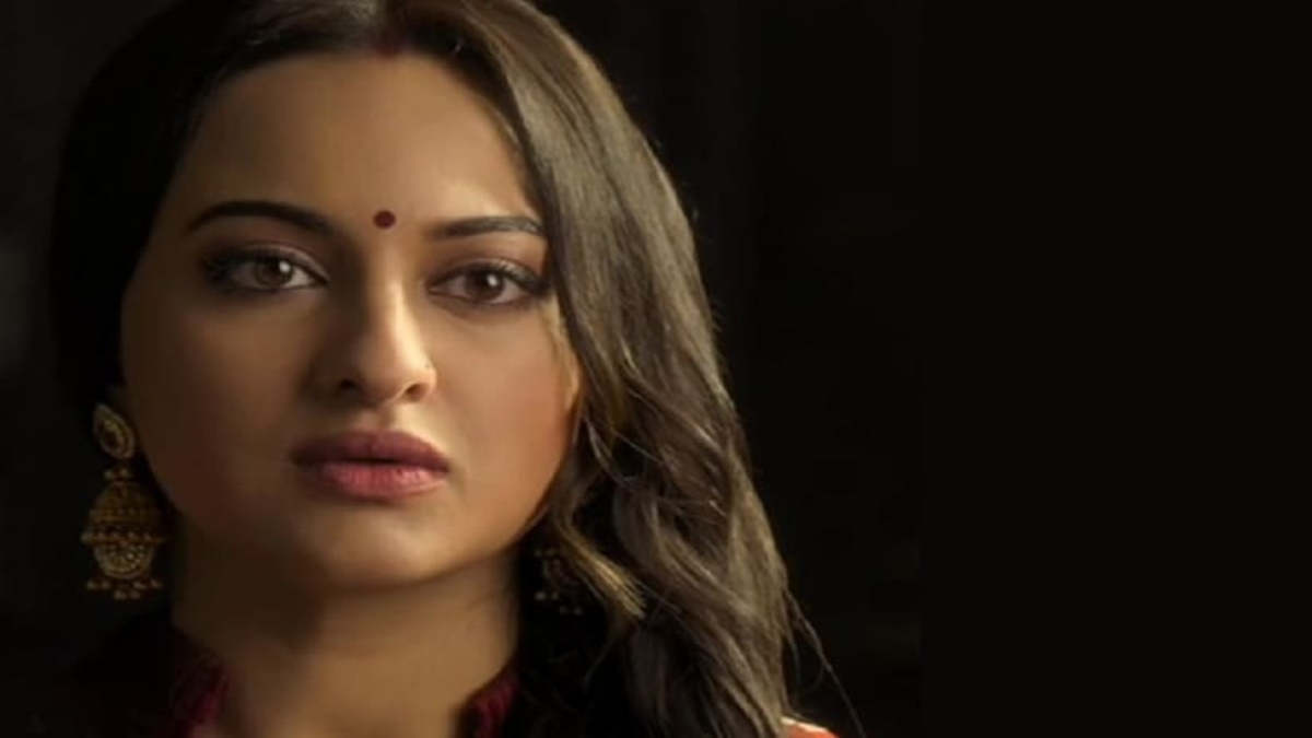 Dabangg Actress Sonakshi Sinha accuses people of garnering attention over the demise of actor Sushant Singh Rajput