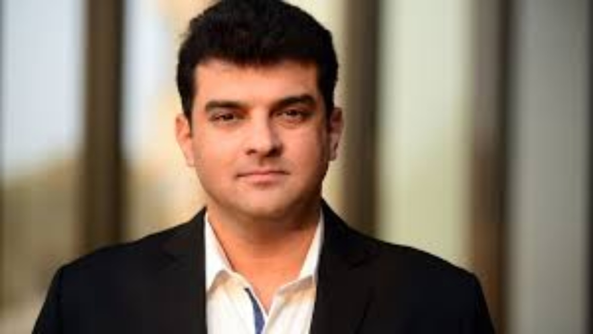 Siddharth Roy Kapur to produce film on William Dalrymple bestselling book 'The Anarchy'