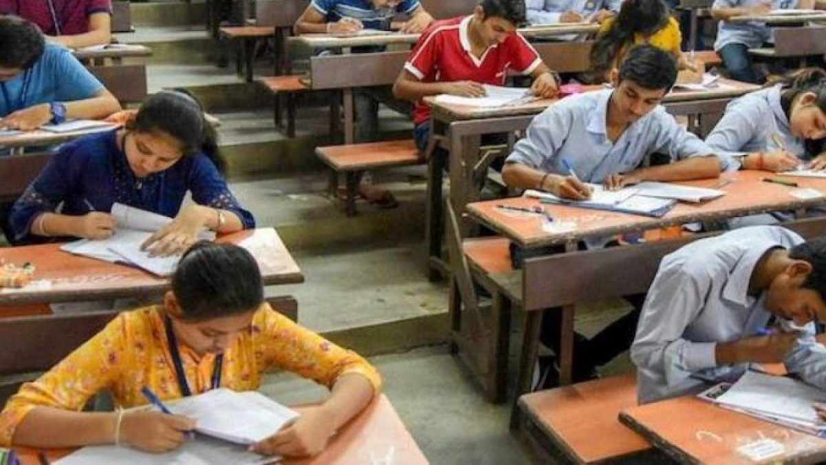 FIR against Pune college for conducting exams amid lockdown