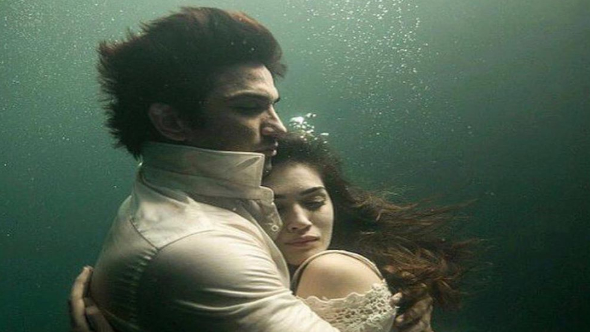 Kriti Sanon on Sushant Singh Rajput's death: Part of my heart has gone with you
