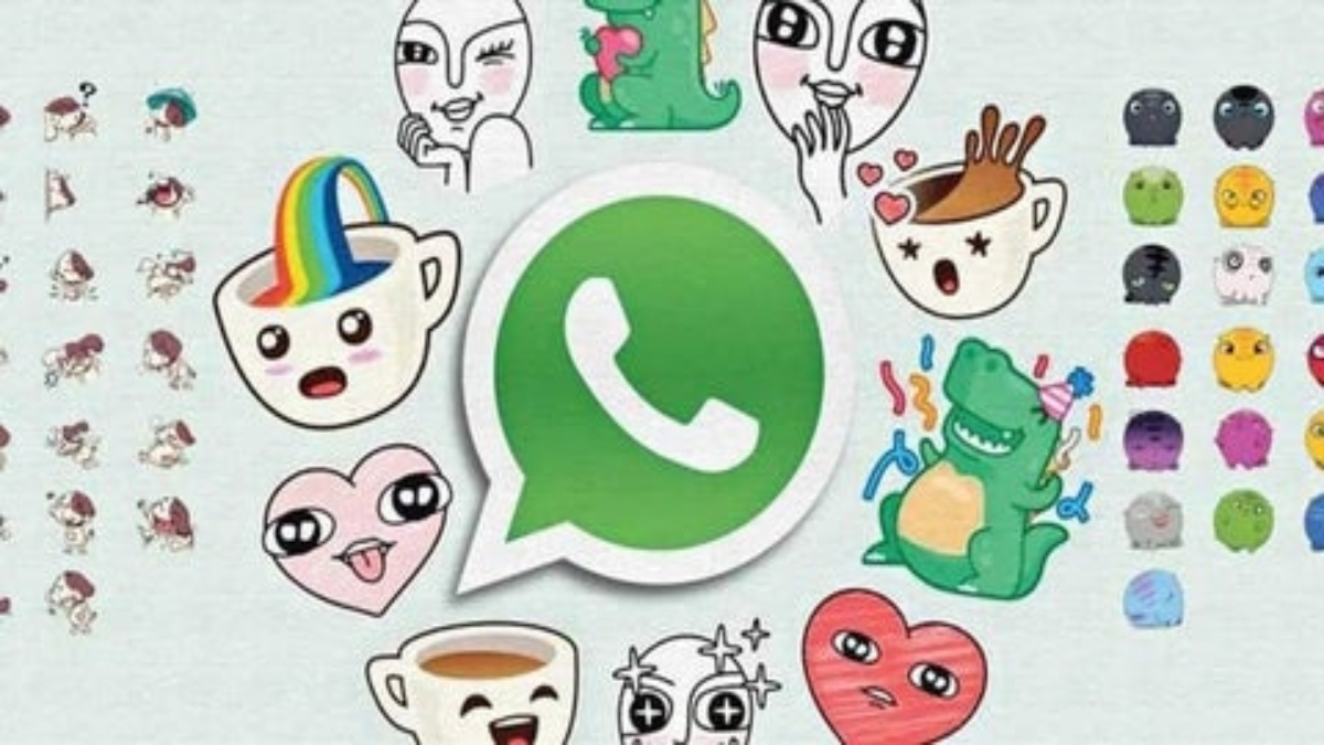 WhatsApp tests animated stickers on iOS, Android