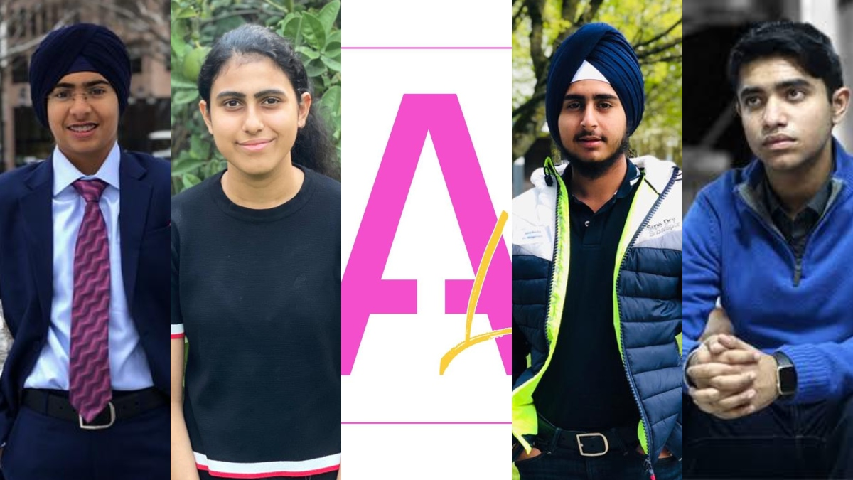 India's bright future: Meet India's young change makers