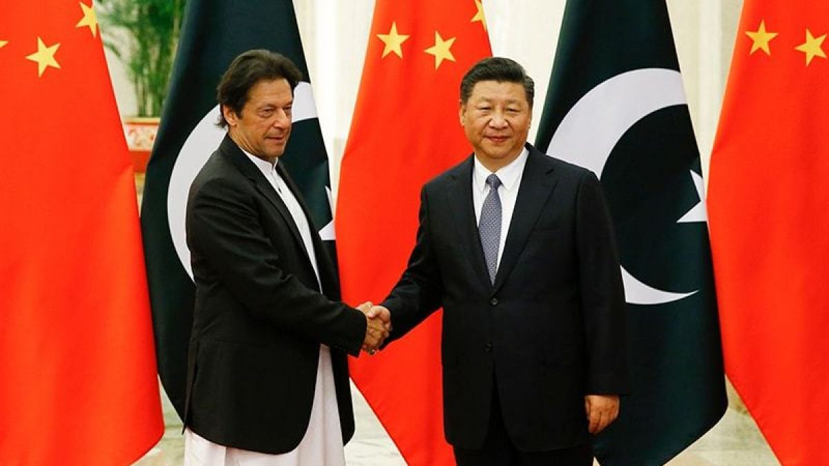 China, on monday, called for a four way cooperation amongst China, Pakistan, Afghanistan, and Nepal