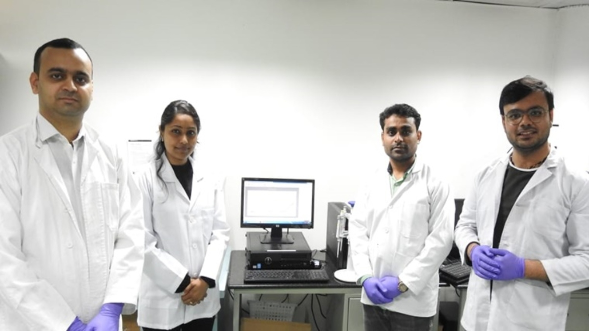 IIT Delhi launches a low cost covid-19 test kit