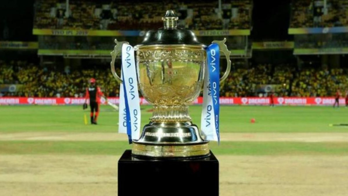 The BCCI has sent an acceptance letter to the Emirates Cricket Board, regarding IPL 2020