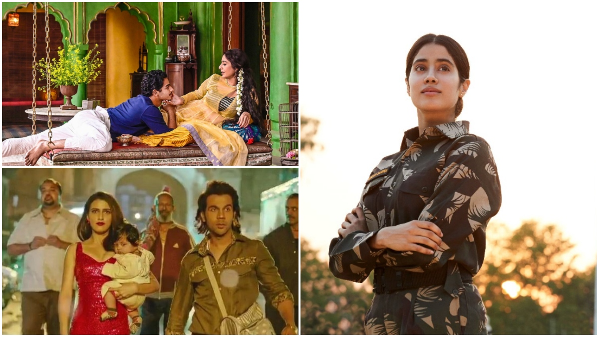 Gunjan Saxena, Ludo, A Suitable Boy among others films to release directly on Netflix