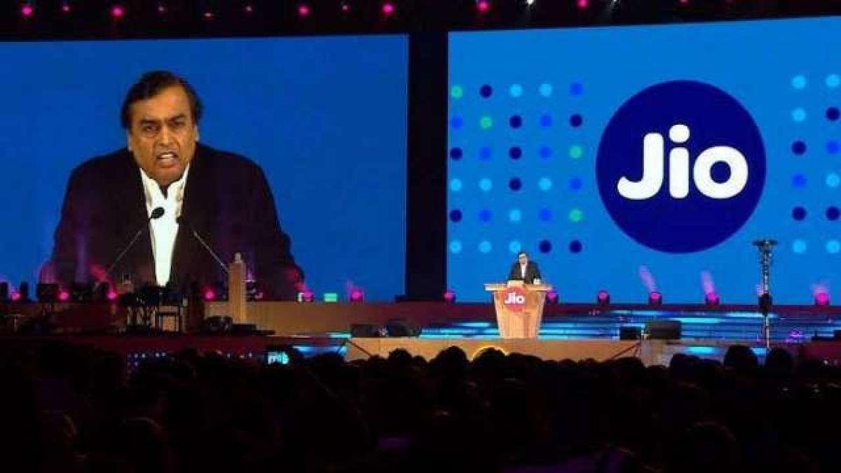 Qatar Investment Authority likely to invest in Jio Fiber assets