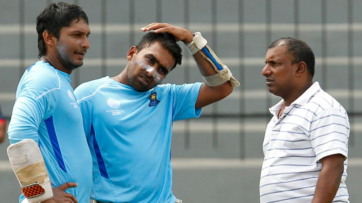Sri Lanka Police drop match fixing probe on 2011 World Cup finale for lack of evidence